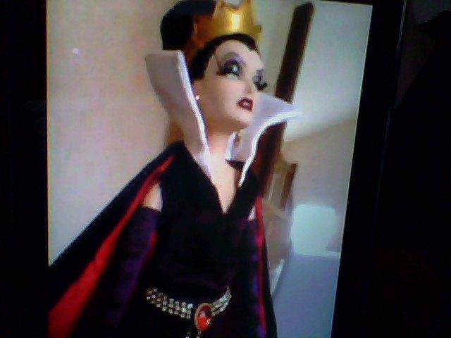 Disney Villains Designer Collection (depuis 2012) Snapsh24