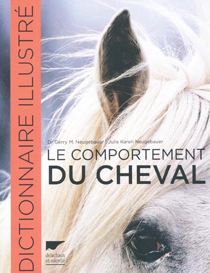Le comportement du cheval 97826010