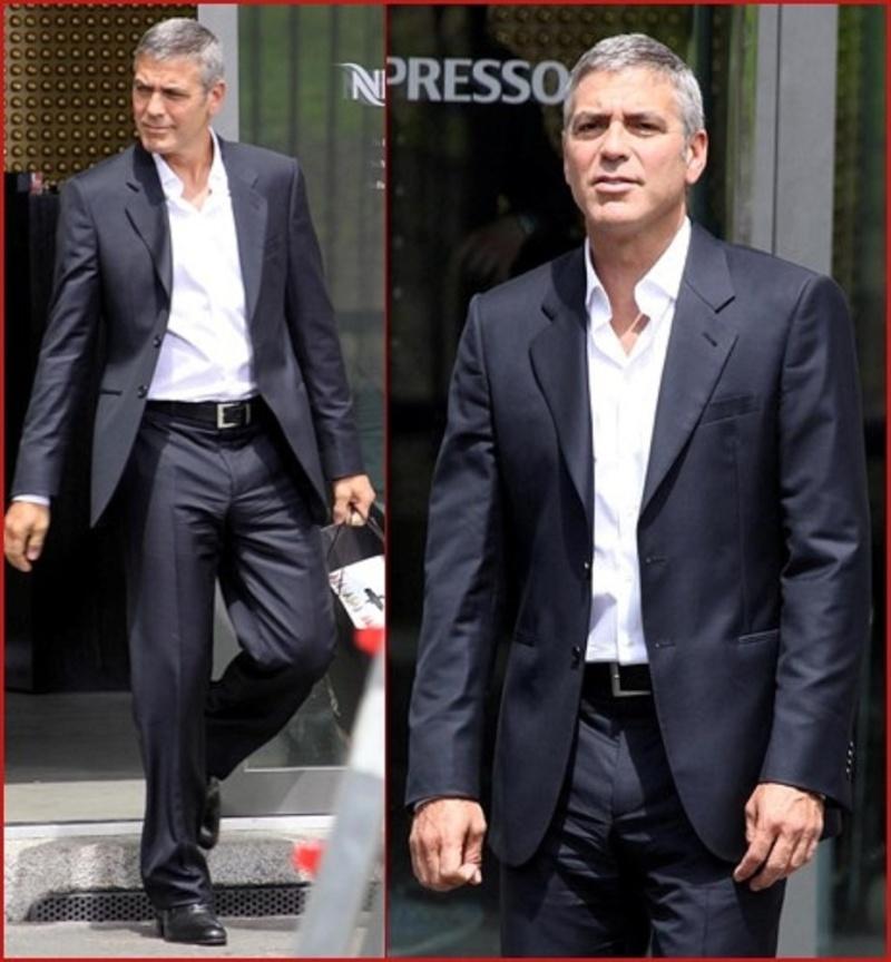 George Clooney George Clooney George Clooney! - Page 4 28020810