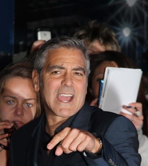 George Clooney George Clooney George Clooney! - Page 6 31914110