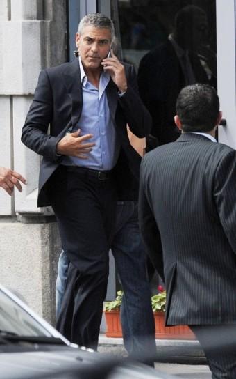 George Clooney George Clooney George Clooney! - Page 5 George14
