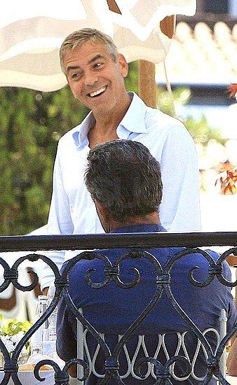 George Clooney George Clooney George Clooney! - Page 7 Image10