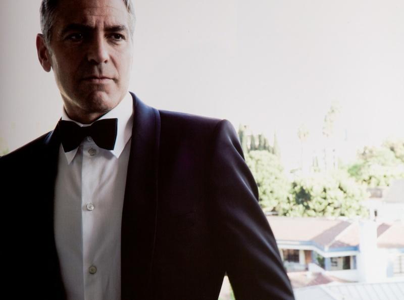 George Clooney George Clooney George Clooney! - Page 6 Room_210