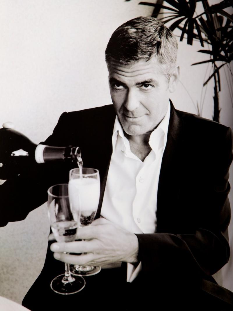 George Clooney George Clooney George Clooney! - Page 6 Room_211