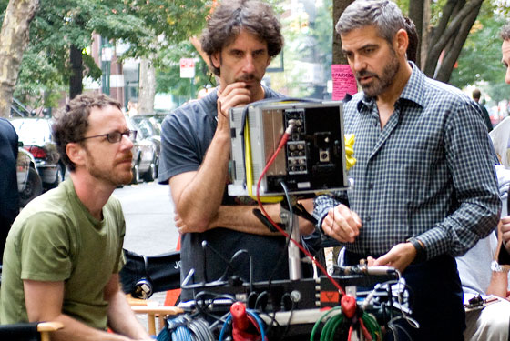 George Clooney George Clooney George Clooney! - Page 3 Tumblr11