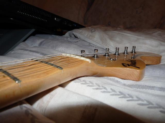 Ritchie Blackmore sa technique et son matériel - Page 10 P1030612