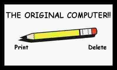 The Original Computer Comput10