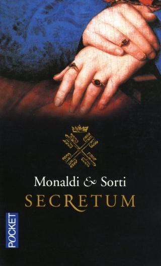 SECRETUM de Rita Monaldi et Francesco Sorti 97822610