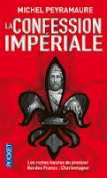 LA CONFESSION IMPERIALE de Michel Peyramaure Images14