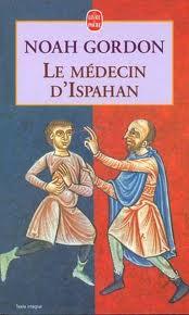 LE MEDECIN D'ISPAHAN (Tome 1) de Noah Gordon Images16