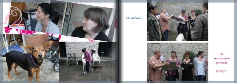 LIVRE RENCONTRE 2012 et LIVRE ADOPTES 2012 00910