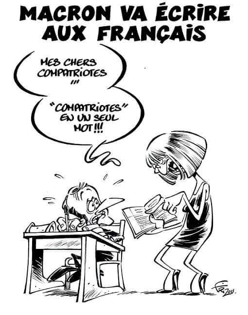 LA VIE SOUS MACRON  - Page 4 49414110