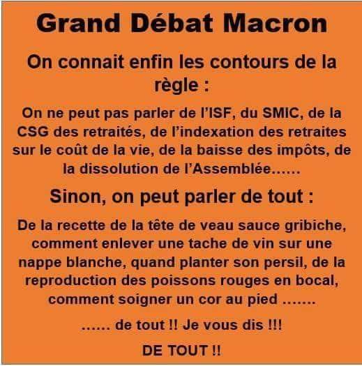 LA VIE SOUS MACRON  - Page 4 49764910