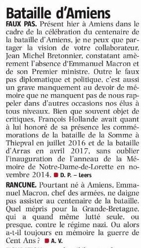 LA VIE SOUS MACRON  - Page 8 Amiens10