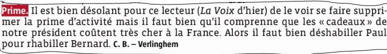LA VIE SOUS MACRON  - Page 8 Captur18
