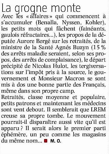 LA VIE SOUS MACRON  - Page 8 Captur22