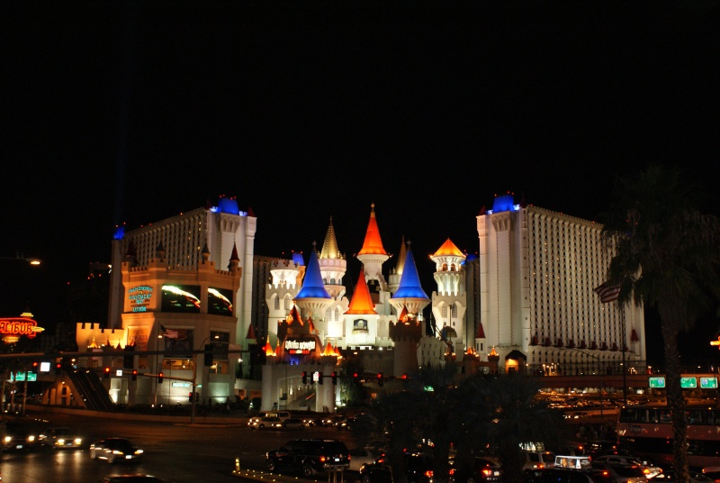 Un tour dans l'Ouest Américain : De Los Angeles à Las Vegas en passant par Disneyland - Page 5 Usa_2026