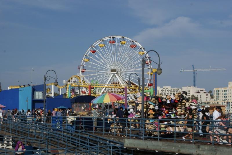 Un tour dans l'Ouest Américain : De Los Angeles à Las Vegas en passant par Disneyland - Page 5 Usa_2043