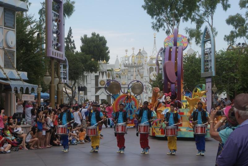 Un tour dans l'Ouest Américain : De Los Angeles à Las Vegas en passant par Disneyland - Page 5 Usa_2075