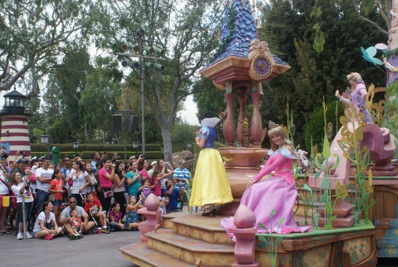 Un tour dans l'Ouest Américain : De Los Angeles à Las Vegas en passant par Disneyland - Page 5 Usa_2080