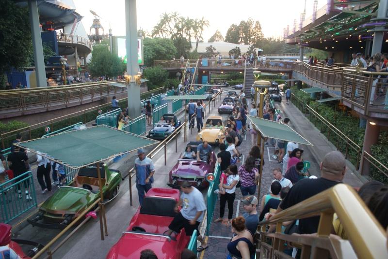 Un tour dans l'Ouest Américain : De Los Angeles à Las Vegas en passant par Disneyland - Page 5 Usa_2084