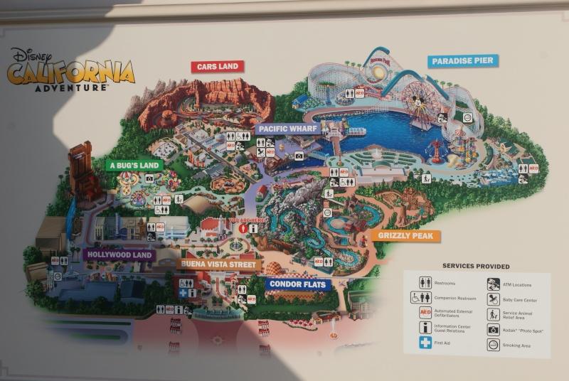 Un tour dans l'Ouest Américain : De Los Angeles à Las Vegas en passant par Disneyland - Page 5 Usa_2087