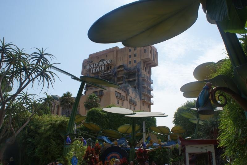 Un tour dans l'Ouest Américain : De Los Angeles à Las Vegas en passant par Disneyland - Page 5 Usa_2093