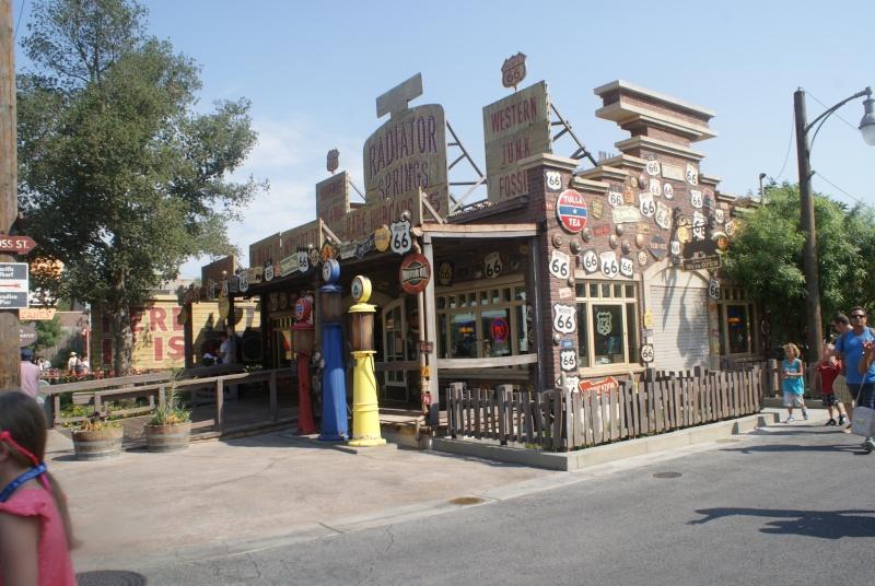 Un tour dans l'Ouest Américain : De Los Angeles à Las Vegas en passant par Disneyland - Page 5 Usa_2094