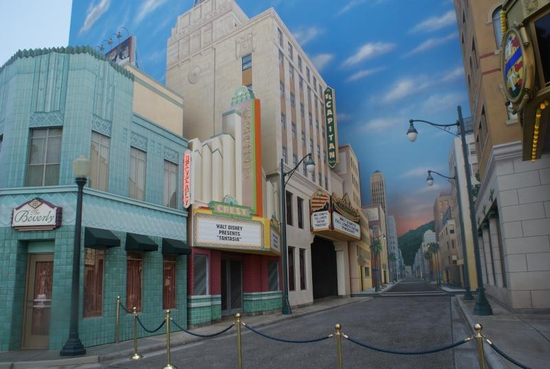 Un tour dans l'Ouest Américain : De Los Angeles à Las Vegas en passant par Disneyland - Page 5 Usa_2095