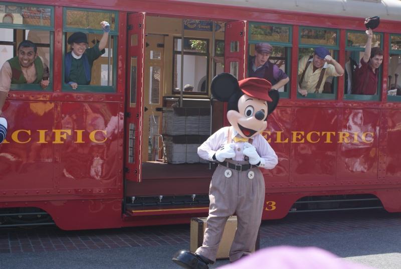 Un tour dans l'Ouest Américain : De Los Angeles à Las Vegas en passant par Disneyland - Page 5 Usa_2096