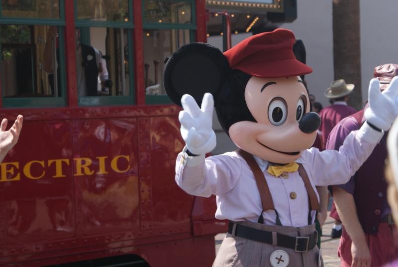 Un tour dans l'Ouest Américain : De Los Angeles à Las Vegas en passant par Disneyland - Page 5 Usa_2098