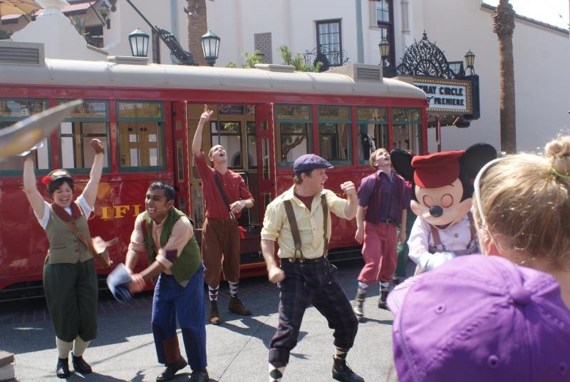 Un tour dans l'Ouest Américain : De Los Angeles à Las Vegas en passant par Disneyland - Page 5 Usa_2099