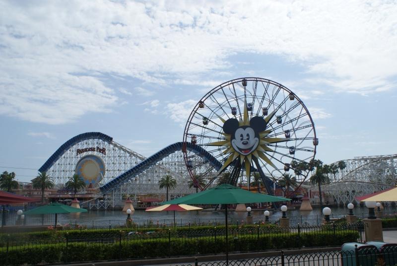 Un tour dans l'Ouest Américain : De Los Angeles à Las Vegas en passant par Disneyland - Page 5 Usa_2101