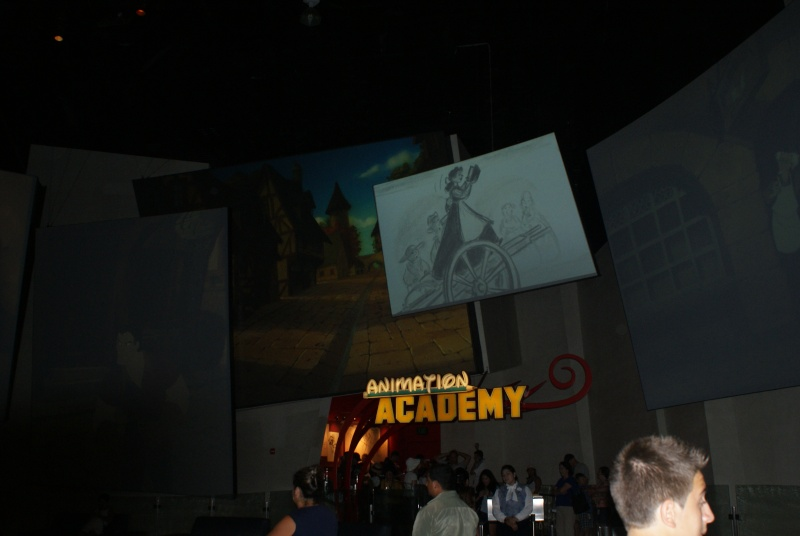 Un tour dans l'Ouest Américain : De Los Angeles à Las Vegas en passant par Disneyland - Page 5 Usa_2102