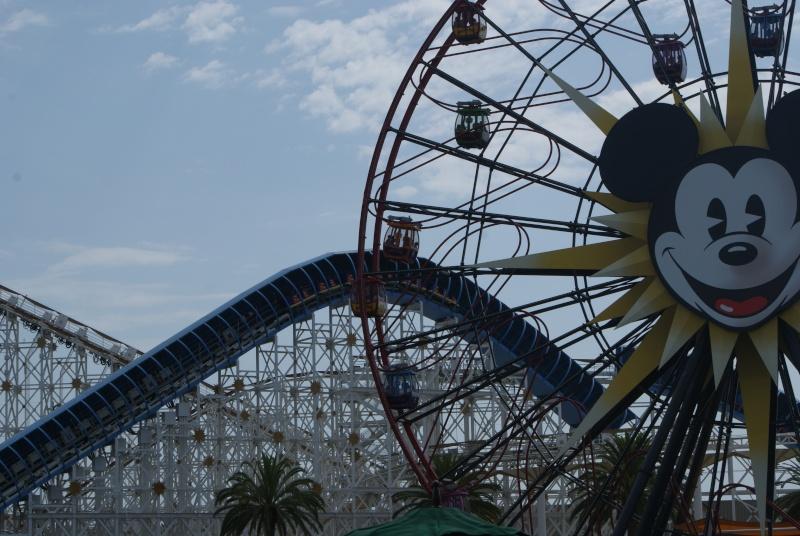 Un tour dans l'Ouest Américain : De Los Angeles à Las Vegas en passant par Disneyland - Page 5 Usa_2104
