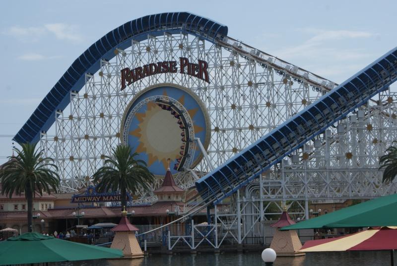 Un tour dans l'Ouest Américain : De Los Angeles à Las Vegas en passant par Disneyland - Page 5 Usa_2105