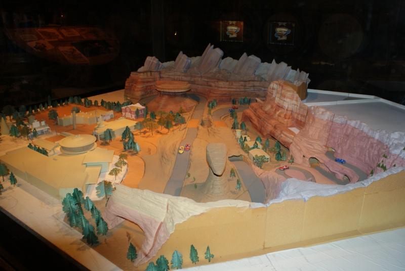 Un tour dans l'Ouest Américain : De Los Angeles à Las Vegas en passant par Disneyland - Page 5 Usa_2107