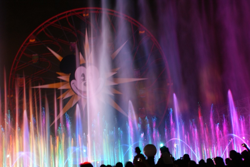 Un tour dans l'Ouest Américain : De Los Angeles à Las Vegas en passant par Disneyland - Page 5 Usa_2115