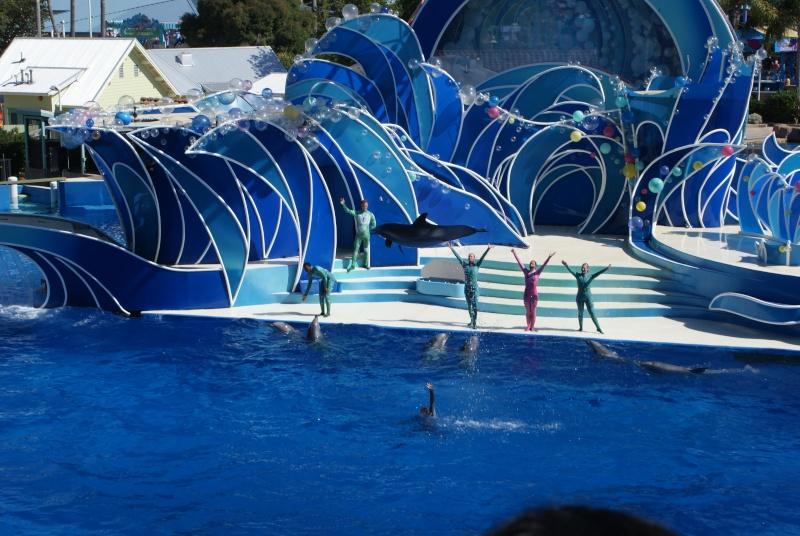 Un tour dans l'Ouest Américain : De Los Angeles à Las Vegas en passant par Disneyland - Page 5 Usa_2121