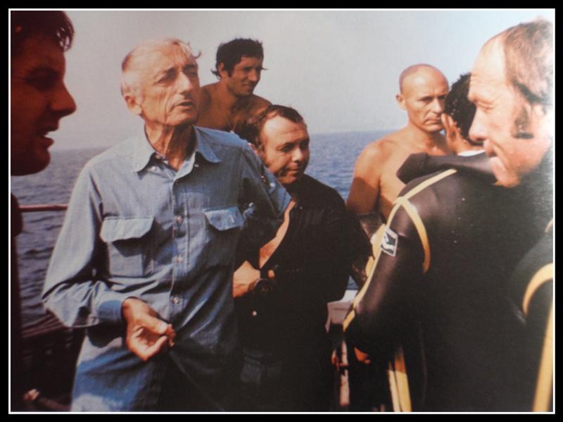 """quelles sont ces montres de l'épopée """"Cousteau"""".. P1260010"""