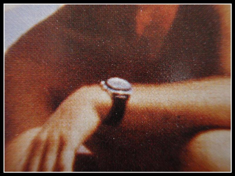 """quelles sont ces montres de l'épopée """"Cousteau"""".. P1260015"""