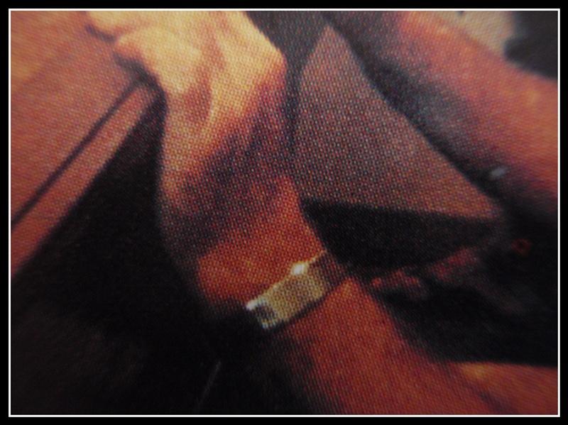 """quelles sont ces montres de l'épopée """"Cousteau"""".. P1260017"""