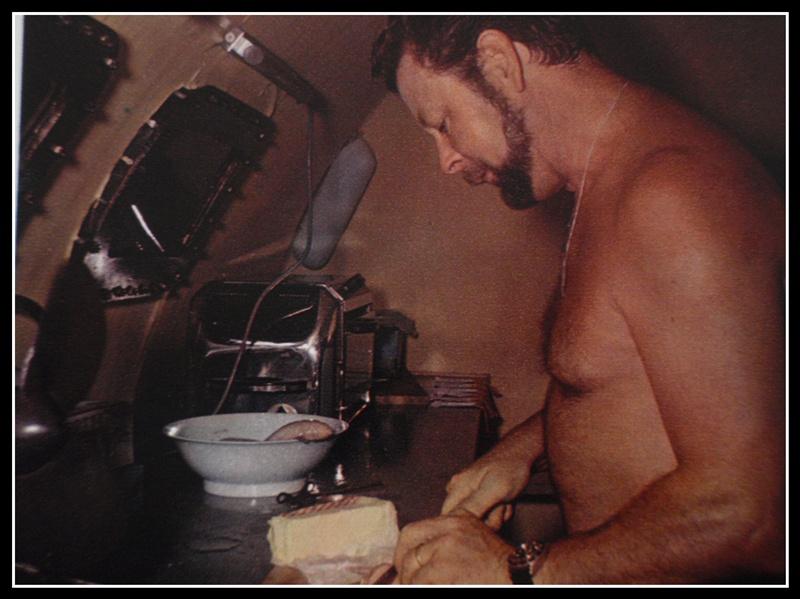 """quelles sont ces montres de l'épopée """"Cousteau"""".. P1260026"""