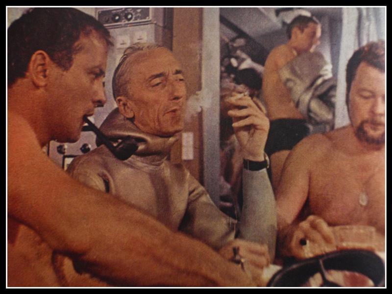 """quelles sont ces montres de l'épopée """"Cousteau"""".. P1260028"""