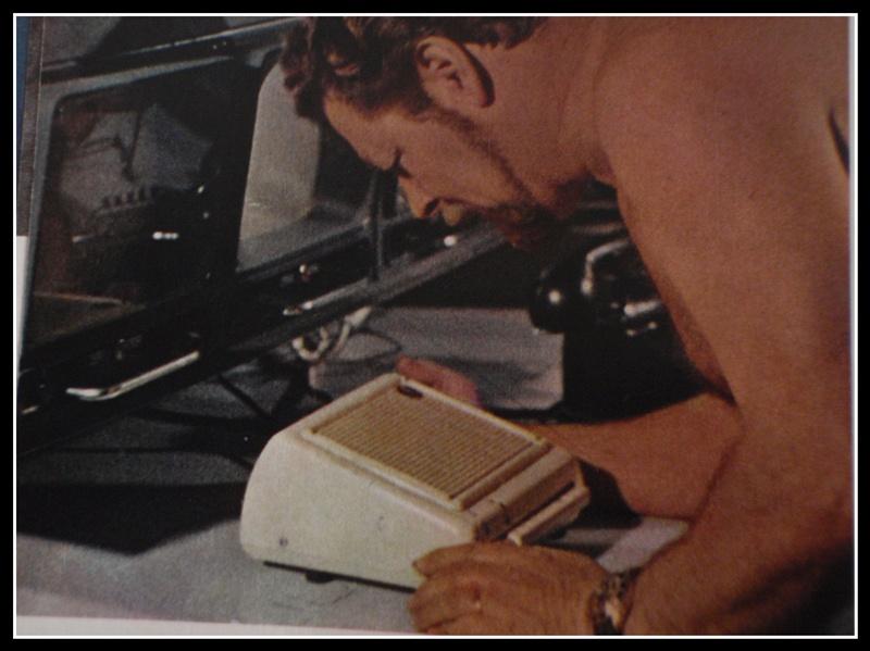 """quelles sont ces montres de l'épopée """"Cousteau"""".. P1260030"""