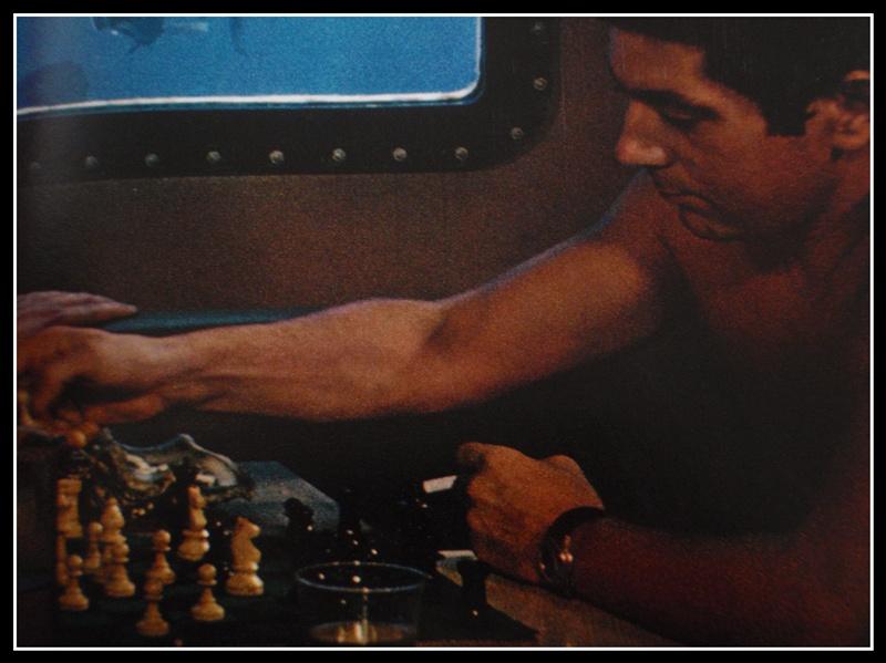 """quelles sont ces montres de l'épopée """"Cousteau"""".. P1260032"""