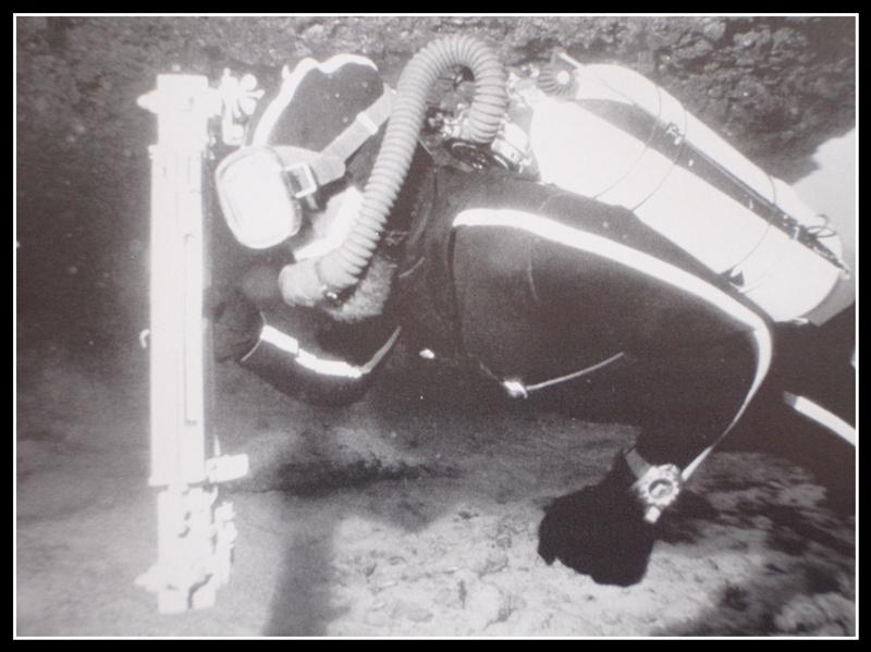 """quelles sont ces montres de l'épopée """"Cousteau"""".. P1260036"""