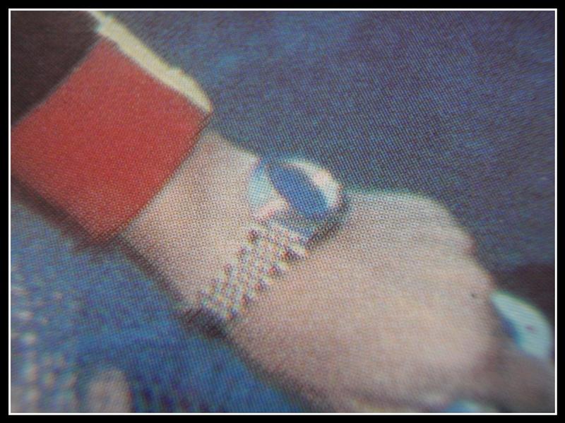 """quelles sont ces montres de l'épopée """"Cousteau"""".. P1260045"""