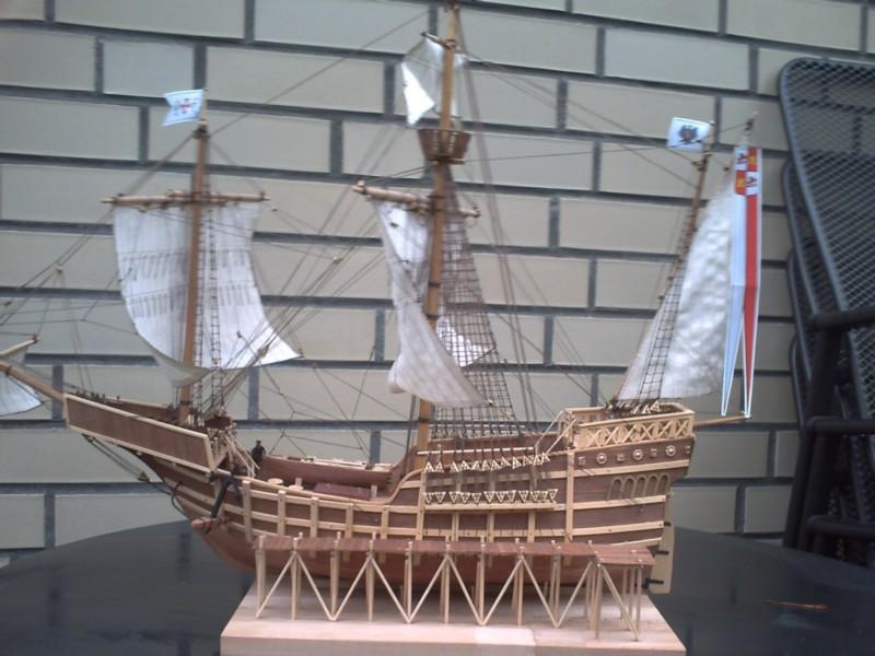 Bonapates Segelschiffe Sama1210