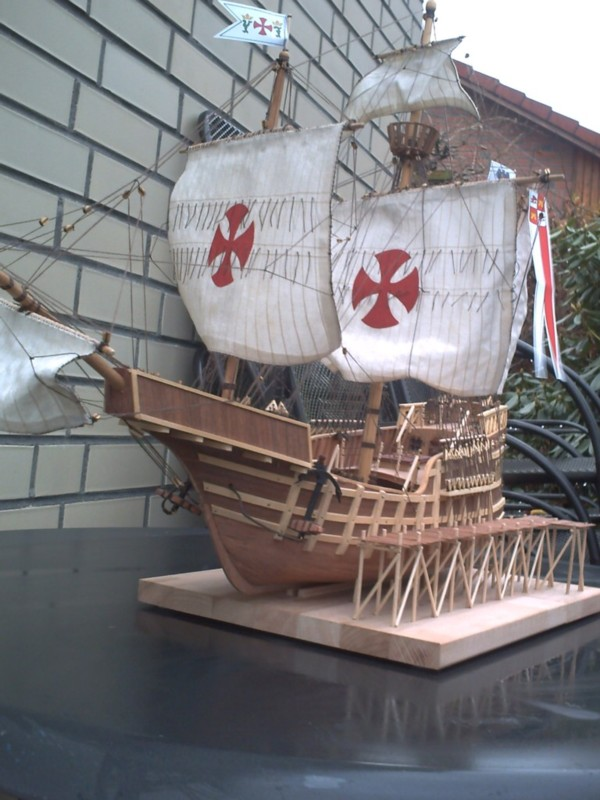 Bonapates Segelschiffe Sama1211